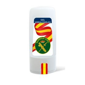 Gel Hidroalcohólico Guardia Civil Higienizante de manos