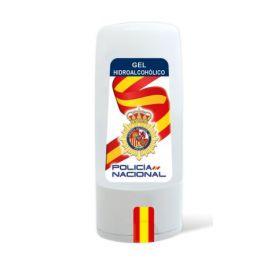 Gel Hidroalcohólico Policía Nacional Higienizante de manos