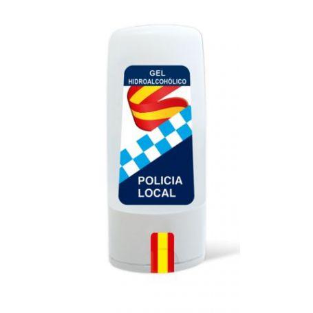 Gel Hidroalcohólico 50 ml Policía Local