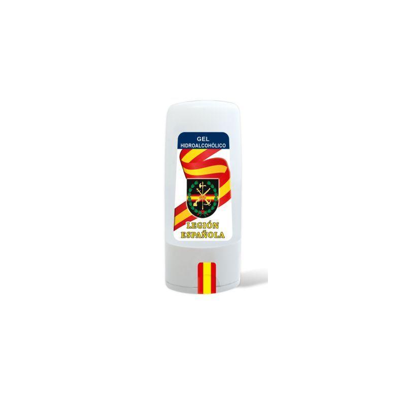 Gel Hidroalcoholico Legion Española Higienizante de Manos