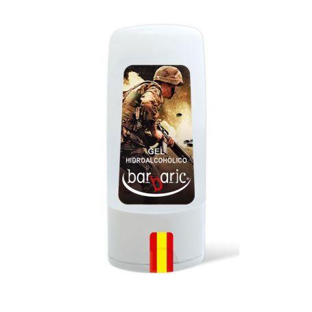 Gel Hidroalcohólico 50 ml higienizante de manos