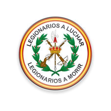 Imán legion Española