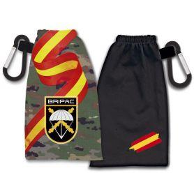Portamascarilla Brigada Paracaidista Bripac Reversible