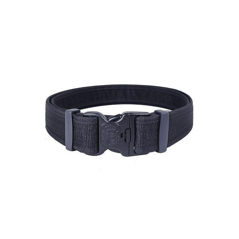 Cinturon Policial con Hebilla Seguridad Cosntitucional