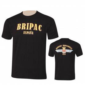 Camiseta Brigada Paracidista Bripac Roquisqui