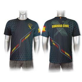 Camiseta Guardia Civil Sublimación
