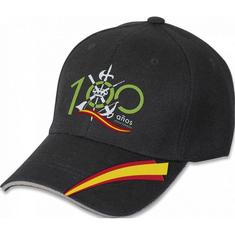 Gorra Legión 100 Aniversario