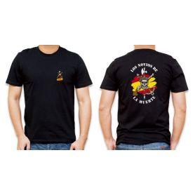 Camiseta Legión Los Novios de la Muerte
