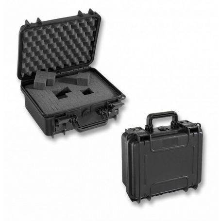 Maletín Para Armas Estanco 30x22,5x13,2 cm