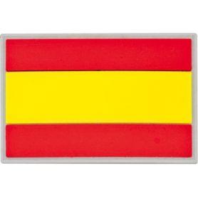 Parche España Color Bandera de España 7.5X5 cm