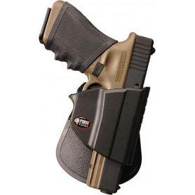 Funda de Pistola Antihurto con Sistema de Seguridad