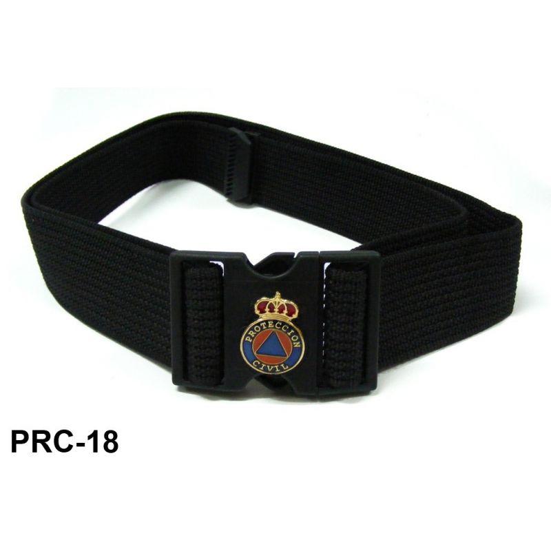 Cinturon Protección Civil Tactico ajustable universal