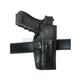 Funda Pistola Beretta 92, HK Usp, Glock, Walter, Paisano Cuero Táctico