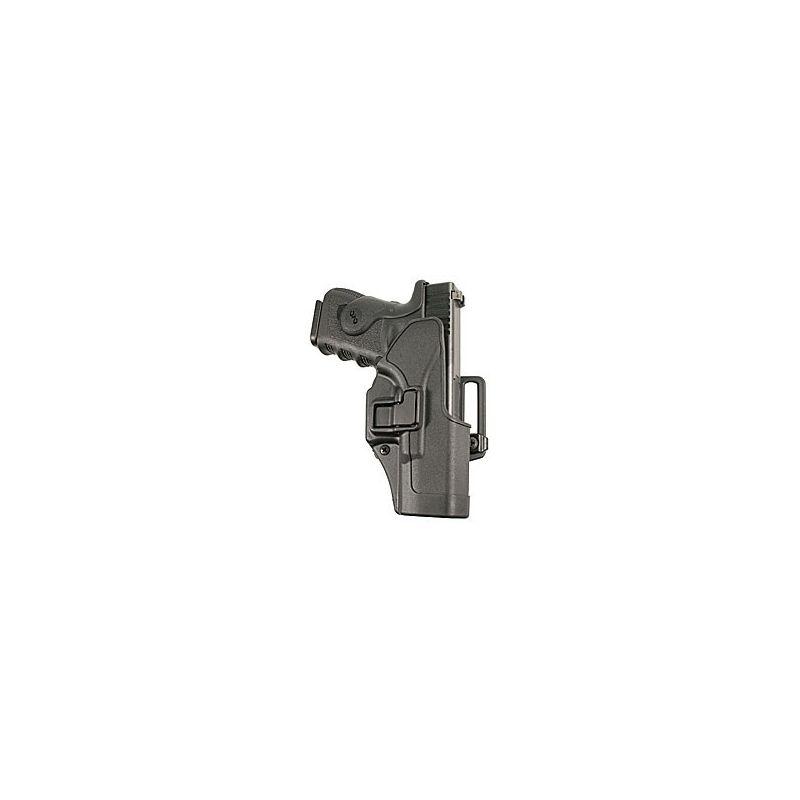 Funda Pistola Blackhawk CQC Sherpa Antihurto