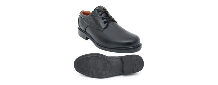 Zapatos Policiales