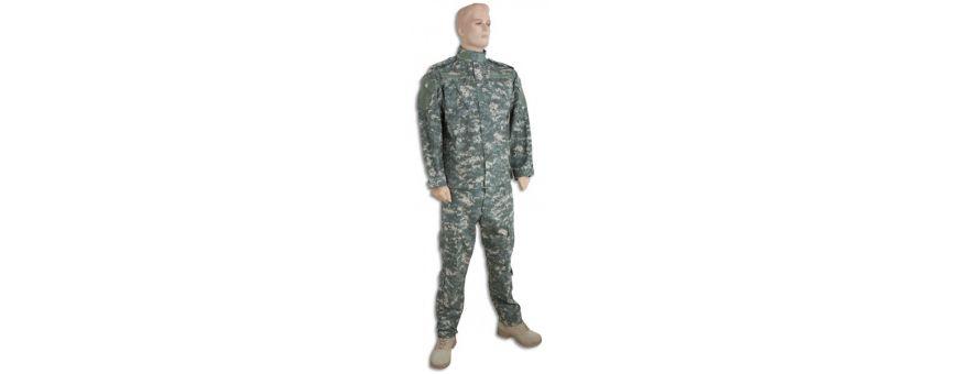 Uniformidad Militar