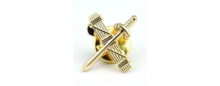 Emblemas Militar/Policial