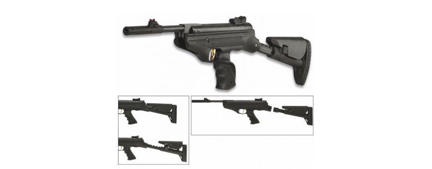 Armas Carabinas, armas perdigones, armas aire comprimido