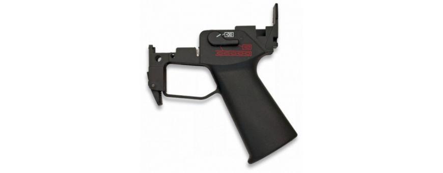 Accesorios para Armas airsoft painball, accesorios armas, partes de armas airsoft, parte detonadoras