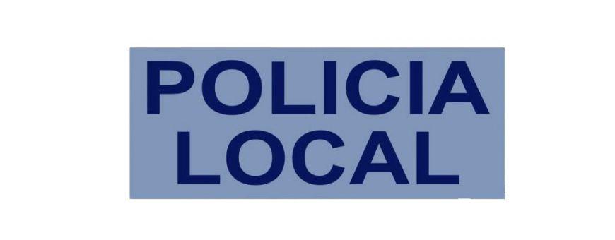 Vestuario policía