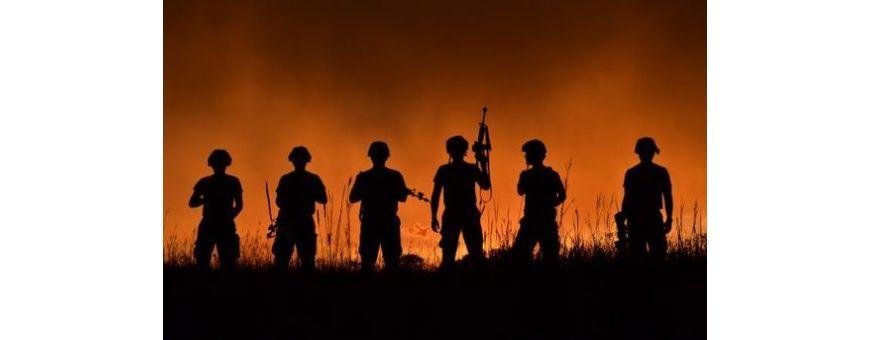 accesorios policiales,articulos policiales, material policial, material de seguridad,