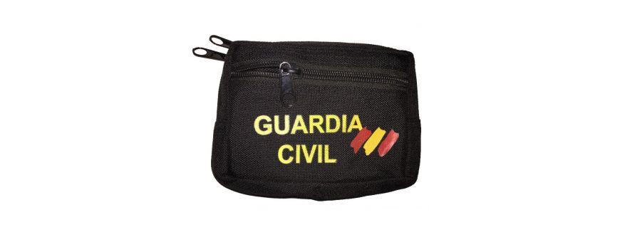 accesorios guardia-civil, complementos guardia civil, servicio guardia