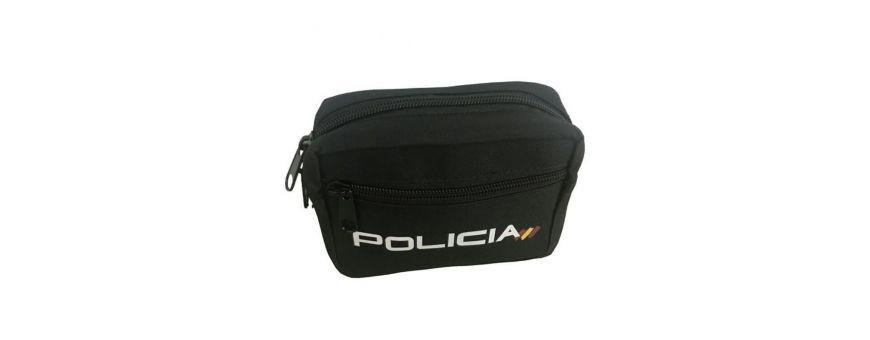 ACCESORIOS POLICIA NACIONAL